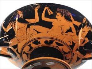 Αρχαία Ελληνικά Κείμενα (μετάφραση) Γυμνασίου